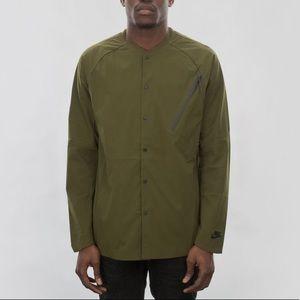 Nike Sportswear Bonded Top Jacket
